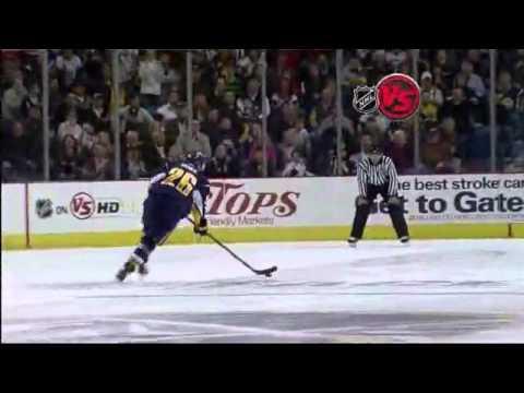 10 лучших булитов NHL высочайший класс!