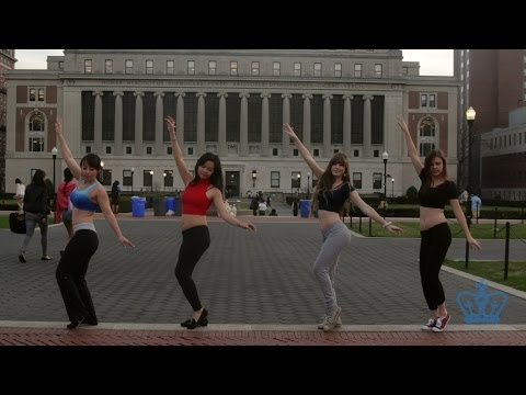 DIY: Belly dance basics