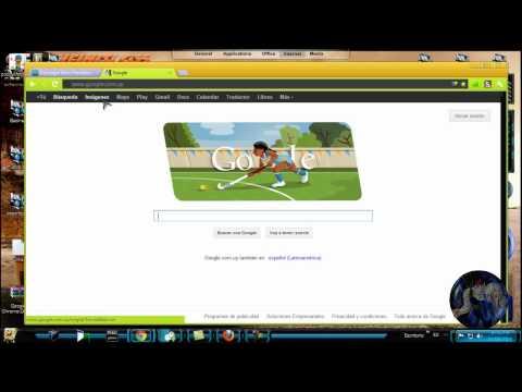 Descargar google chrome 2013 en español full
