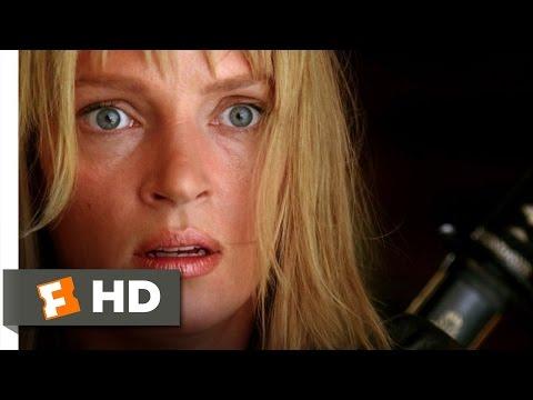 Freeze, Mommy - Kill Bill: Vol. 2 (9/12) Movie CLIP (2004) HD