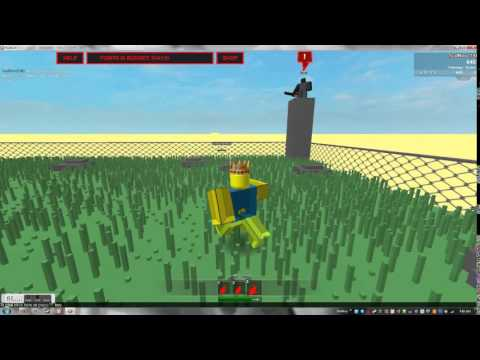 Roblox Lets Play: Part 2