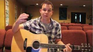 Always (Kristian Stanfill) - Tutorial