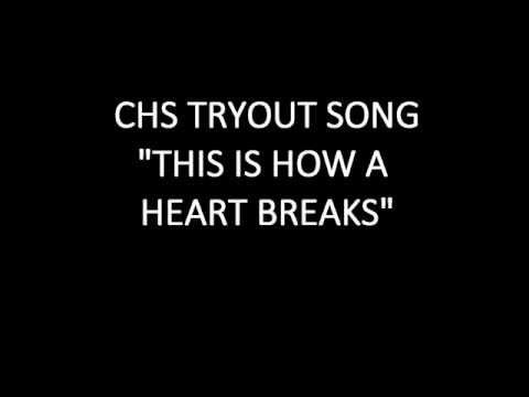 Capital High School Tryout Song, SF NM