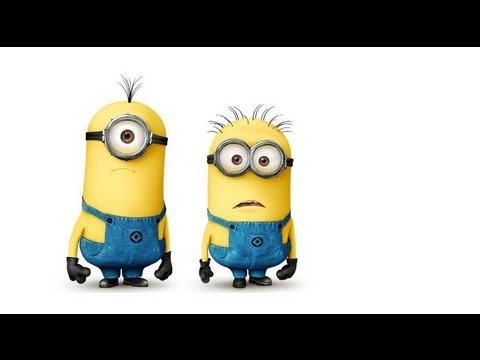 Moi moche et mechant 2 la chanson banana potatoes youtube - Mechant minion ...