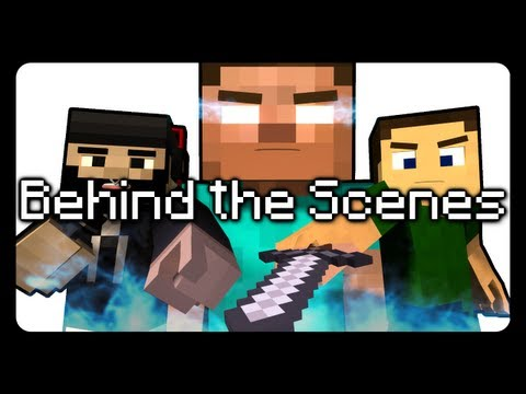 The Miner - Behind the Scenes