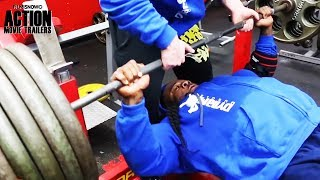 "Generation Iron 2 | Clip ""You'll Never Be As Strong As Kai Greene"""
