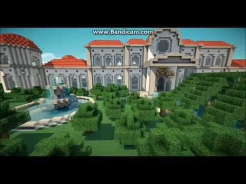 Minecraft Server 1.7.9 | AppleCraft Survival/Freebuild 24/7