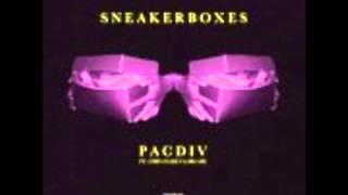 Watch Pac Div Sneakerboxes video