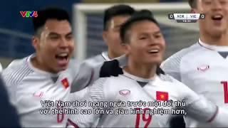 FULL Lương Xuân Trường đội trưởng U23 Việt Nam bắn tiếng Anh như gió tại Talk Vietnam