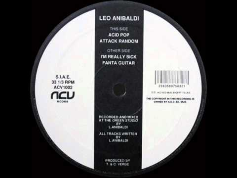 Leo Anibaldi - Acid Pop