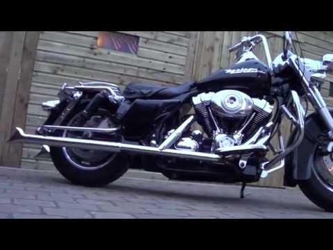 Harley Davidson idle control EFI low idle speed idle control valve