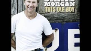 Watch Craig Morgan Better Stories video