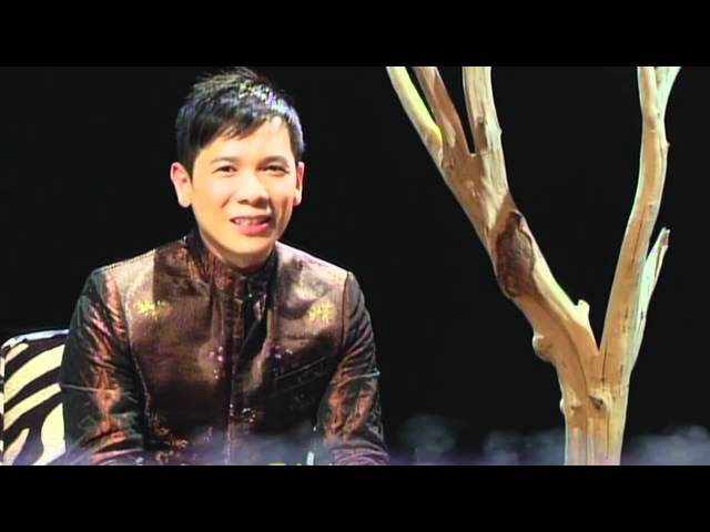 ASIA CHANNEL : Thuy Duong & Dang The Luan (part 1)