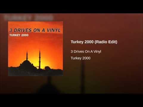 Turkey 2000 (Radio Edit)