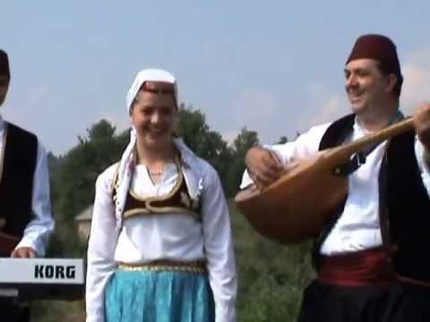 Braca Hamze i sijelo - Zarasle su staze i proplanci - (Official Video 2009)