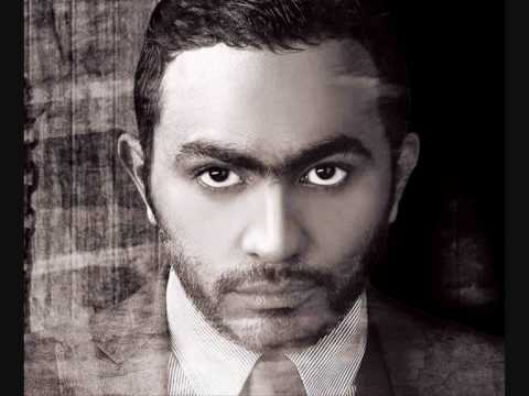 Tamer Hosny - Rooh Alby English Subtitles