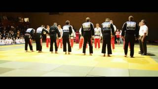 Walheim Judo Bundesliga - Season 2015 Highlights
