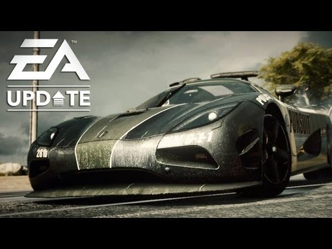 EA Update - Battlefield 4, Need for Speed Rivals, EA SPORTS FIFA 14 | EA UPDATE 24/05/2013