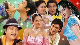Baap Dhamaal Dikra Kamaal Full Movie - બાપ ધમાલ દીકરા કમાલ - Action Romantic Comedy Gujarati Movies