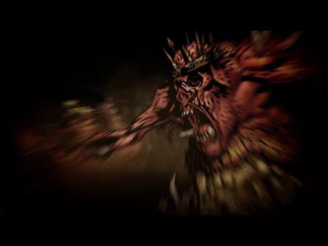 Darkest Dungeon Teaser Trailer   PS4
