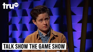 Talk Show the Game Show -
