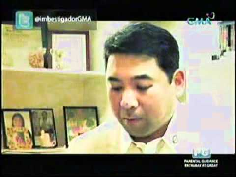 GMA Imbestigador 04.14.2012 - GLOBAL MONEY SCAM 3 of 3