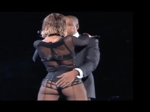 BEYONCE TWERKS AT GRAMMYS 2014 PERFORMANCE- InstaOMG