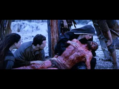 The Passion Of The Christ  - Crucifixion & Resurrection video