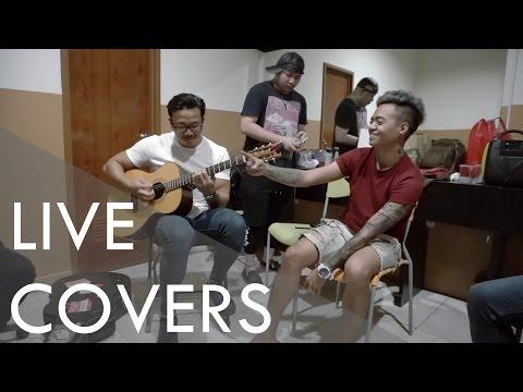 download lagu Live Covers  RAP, Andovi, Chandra Liow, Agung Hapsah, Arief Muhammad, DLL! gratis