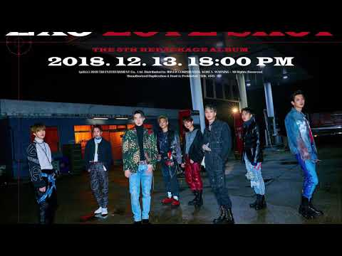 Ringtone EXO - LOVE SHOT - Download mp3 ringtone LOVE SHOT