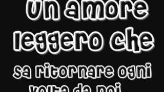 Watch Laura Pausini Amori Infiniti video