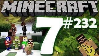 MINECRAFT SEASON 7 # 232 - Br4mm3n vs. Hardi die Zweite «» Let's Play Minecraft Together | HD