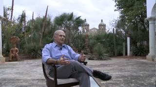 Entrevista a Alfredo Harp 2011 streaming