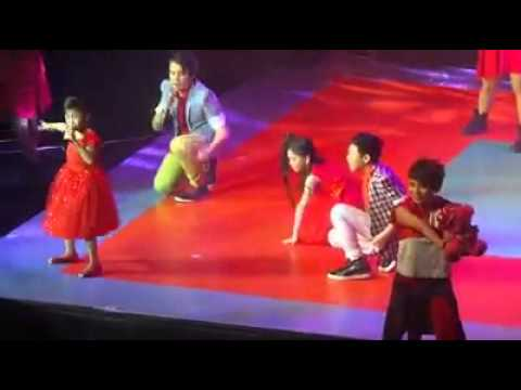 Maaga Ang Pasko (jollibee Theme Song) - Tvk Top 4 video