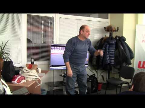 2014-01-26 Суддівський семінар, Вінниця // Федерація американського футболу України