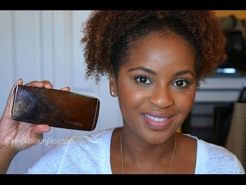 Hourglass Ambient Lighting Palette Demo & Overview