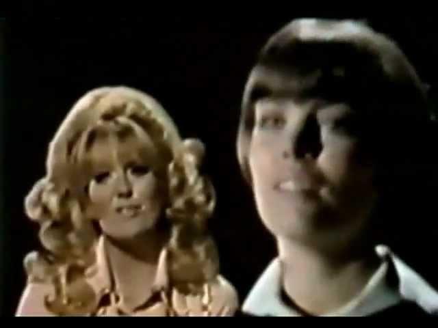 Mireille Mathieu amp Dusty Springfield - Look of Love 1970