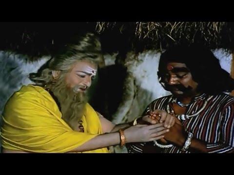 Sri Madvirat Veerabrahmendra Swamy Charitra || Panchamudani Ninnu Video Song || NTR, Bala Krishna Photo Image Pic