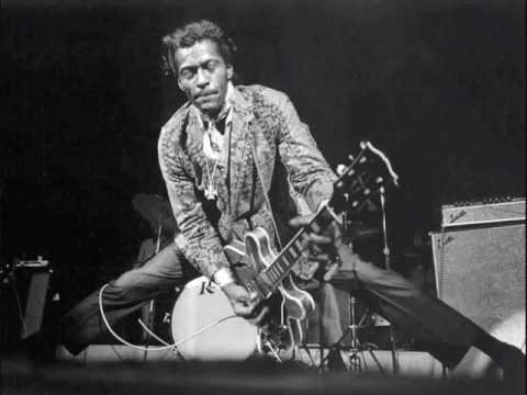 Chuck Berry - Ramona Say Yes