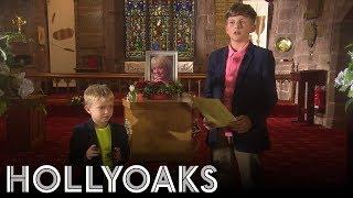 Hollyoaks: Goodbye Gran by Charlie & Oscar