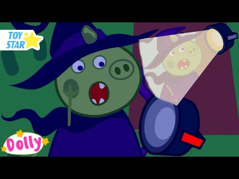 Dolly & Friends Funny Cartoon for kids Full Episodes #298 FULL HD