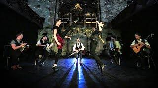 Imar - Deep Blue - NEW MUSIC VIDEO!