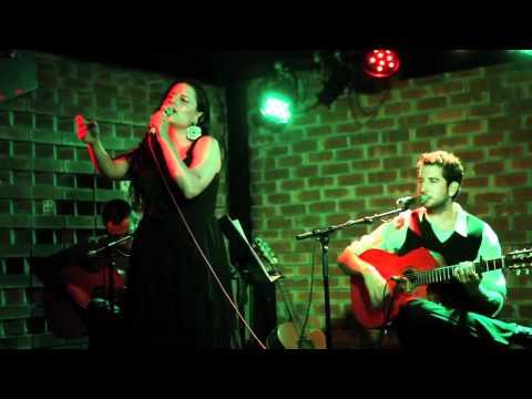 Miri Mesika & Eyal Heller - Naci En Alamo.mov