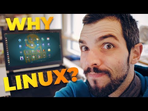 6 Reasons Why I Switched from Windows to Linux
