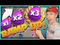 2x 9 Win Decks For The RAMP UP CHALLENGE! NEW Clash Royale Challenge  | Clash Royale MP3