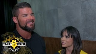 NXT Champion Bobby Roode looks forward to some time off: Exclusive, May 20, 2017