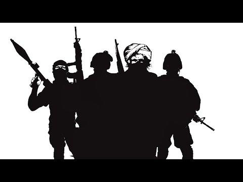 Was wurde aus Al Qaida?  TenseInforms   #25