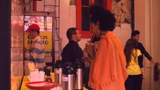 Café Bustelo® Pop-Up Café in NYC