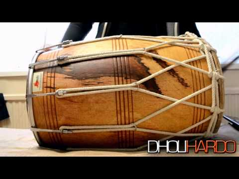 TOHAR DHOL MIX! Garry Sandhu ft. DHOLI HARDO