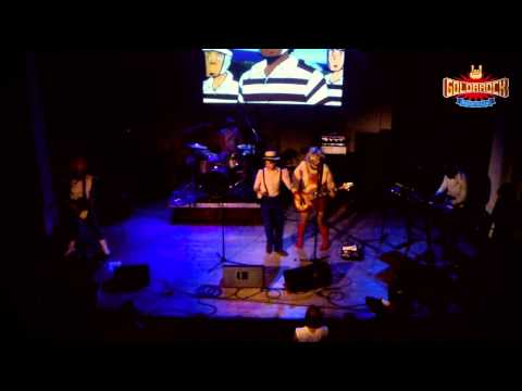 IDEACORP - Olive Et Tom (Live @ Rock my geek Music Fest)
